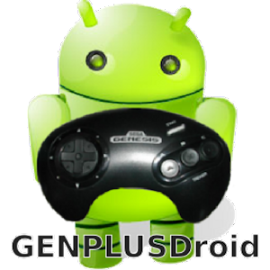 GENPlusDroid for PC and MAC