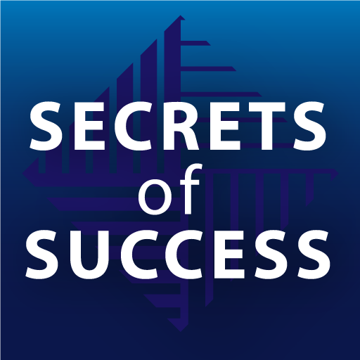 Secrets of Success LOGO-APP點子