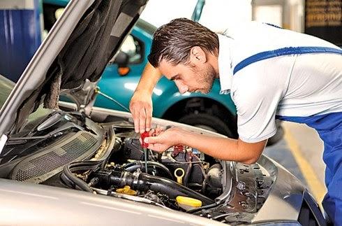 Bảo dưỡng ô tô đúng cách làm tăng tuổi thọ xe