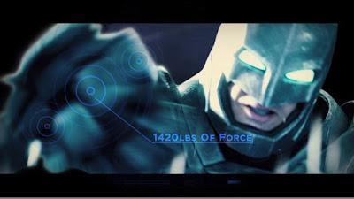Discover the true strength of Batman BatmanvSuperman UltimateEdition