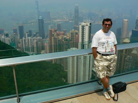 2009 Victoria Peak Hong Kong.JPG