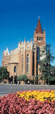 Biserici Italia: San Fremo