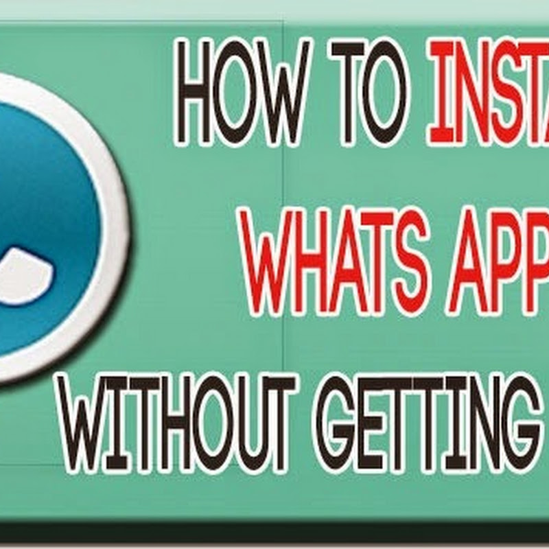 How to Install whats app plus without getting banned [ what app reborn