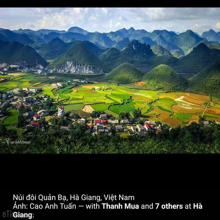 Instagram/OurVietnam