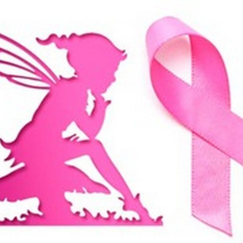 Pense Rosa – Outubro é o mês da conscientização do câncer de mama