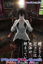 Xác Chết Chôn Dưới Chân Sakurako