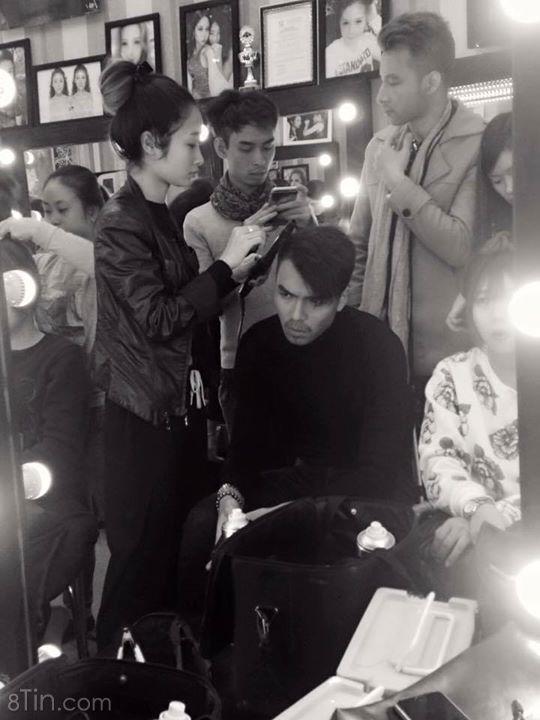 [S&S] Seven Uomo & #SherlockHolmes BEHIND THE SCENE Với sự đầu tư
