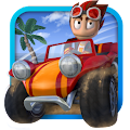APK Game Beach Buggy Blitz for BB, BlackBerry