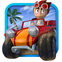 Beach Buggy Blitz logo