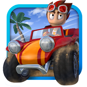 Android – Beach Buggy Blitz