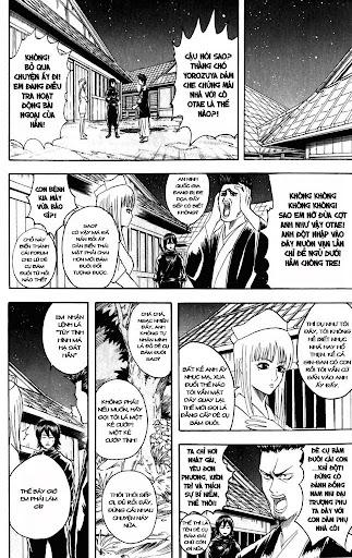 Gintama Chap 98 page 12 - Truyentranhaz.net