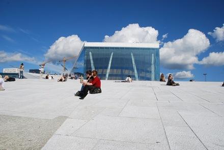 Opera-de-Oslo-edificio-contemporáneo
