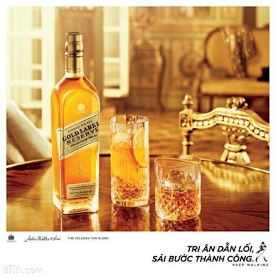 Một ly cho bạn, một ly cho người thầy dẫn dắt với