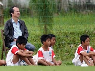 Một thế hệ bóng đá được đào tạo bài bản từ bé, có học vấn, đạo đức… Công rất lớn thuộc về ông Đoàn Nguyên Đức. Có lẽ, hơn ai hết, thầy Park biết điều này.