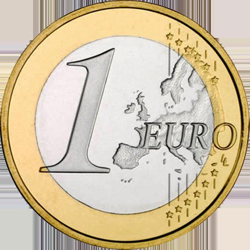 正面或反面 1€ 娛樂 App LOGO-硬是要APP