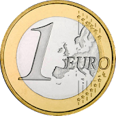 Heads or Tails with 1 euro