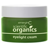 scientific organics eyelight cream