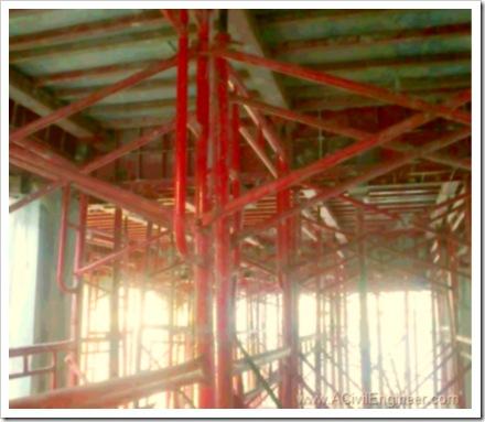 Concrete Formwork