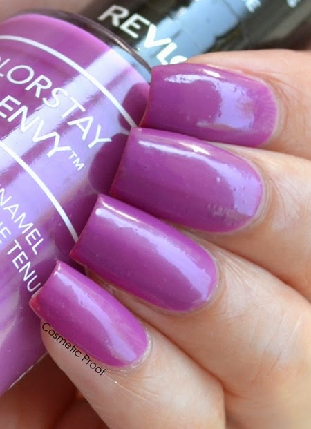 Revlon Gel Envy Up the Ante (3)