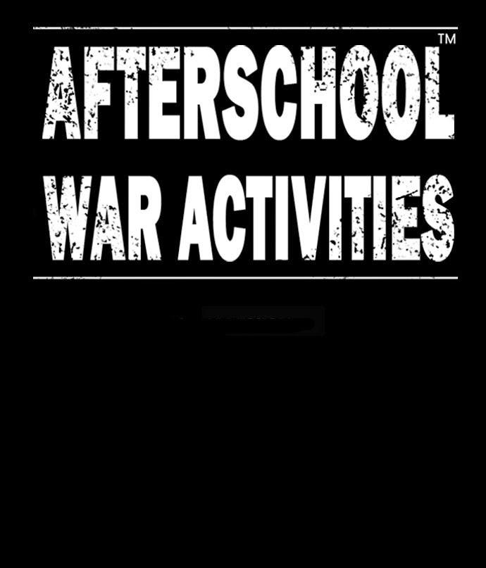 After School War Activities Chap 002