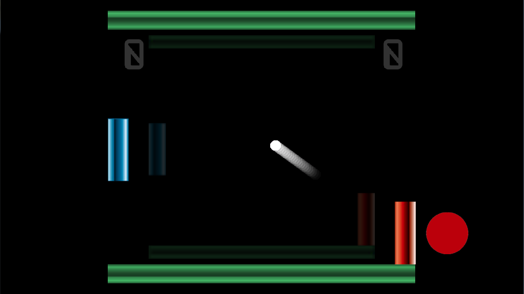 Ping Pong Bars- screenshot
