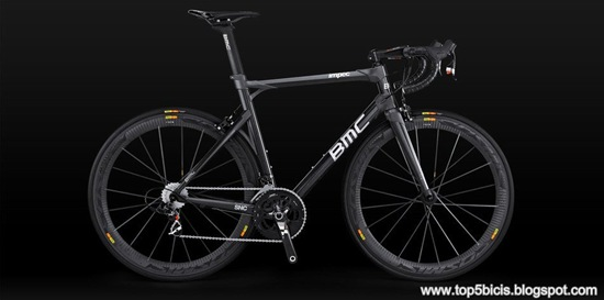 BMC IMPEC SRAM RED