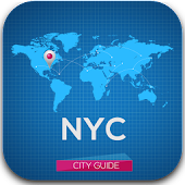 NYC Guide New York Map Weather
