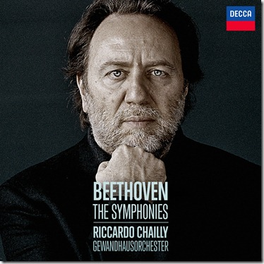 Chailly Beethoven