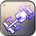 Paper Racing Cars icon