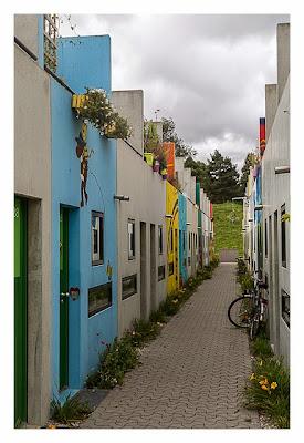 Giga München - Studentenwohnungen