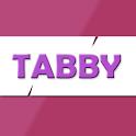TABBY logo