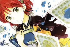 Bạch Tuyết Tóc Đỏ  Akagami no Shirayuki hime