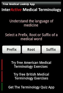 Learn Medical Terminology - Apps on Google Play