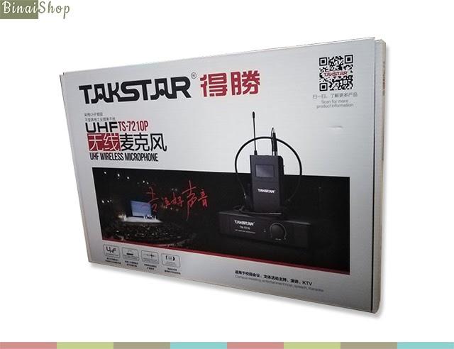 Takstar TS-7210P