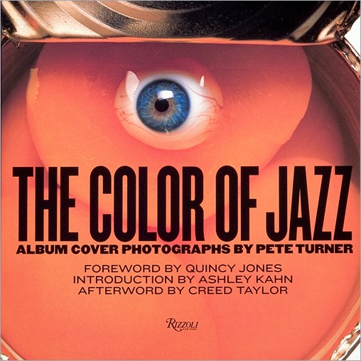TURNER PETE_The Color of Jazz.