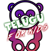 TELUGU FOR KIDS