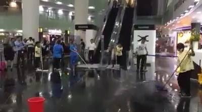 Bitexco thất thủ   Huỳnh Ngọc Lợi