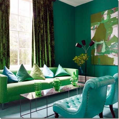 Blue-and-Green-Living-Room-Homes-and-Gardens-Housetohome