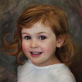 Oh So Pretty by Catherine McKinty - Babies & Children Child Portraits (  )