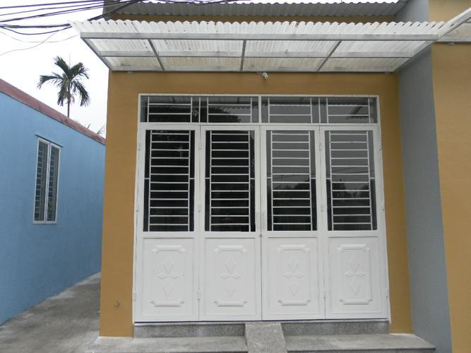 Nhà cấp 4 Mặt Tiền đường Trần Thủ Độ quận Tân Phú01