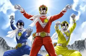 Taiyou Sentai Sun Vulcan The Movie