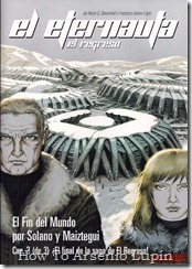 P00005 - El Eternauta - El Regreso - El Fin del Mundo howtoarsenio.blogspot.com #3