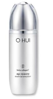Sữa dưỡng da Ohui Chống lão hóa Essential Emulsion