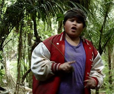 Get excited because the awesome folks at Hunt for the Wilderpeople have