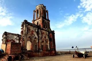 Nhà thờ giáo họ Thánh Tâm, Gx. Xương Điền, Gp. Bùi Chu