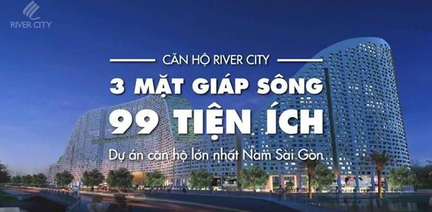 99 tiện ích River City