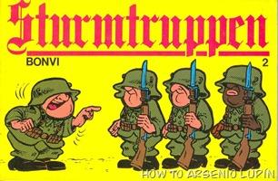 P00003 - Sturmtruppen #2