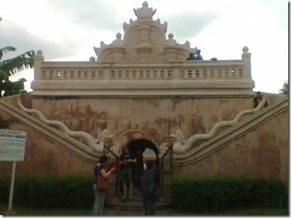 mengaku backpacker jalan jalan ke taman sari yogya rh mengakubackpacker blogspot com