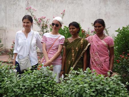 Imagini India: poze cu indience
