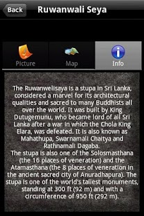 Visit Sri Lanka (Prototype)- screenshot thumbnail